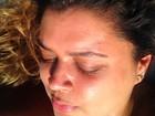 Preta Gil lamenta a morte da avó: 'Saudade que não cabe no meu peito'