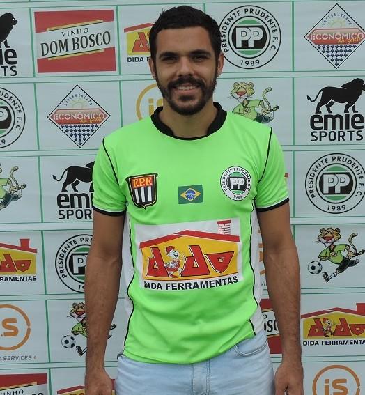 credenciado (Kawanny Barros / GloboEsporte.com)