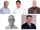 Conheça os candidatos a vice-prefeito de Petrópolis, no RJ