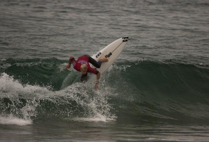 Australiano Ethan Ewing, vice-líder do ranking do QS 2016, irá estrear na elite do surfe em 2017 (Foto: ©WSL / Smith)