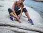 Por que mulheres se lesionam mais?  Diferenças anatômicas influenciam