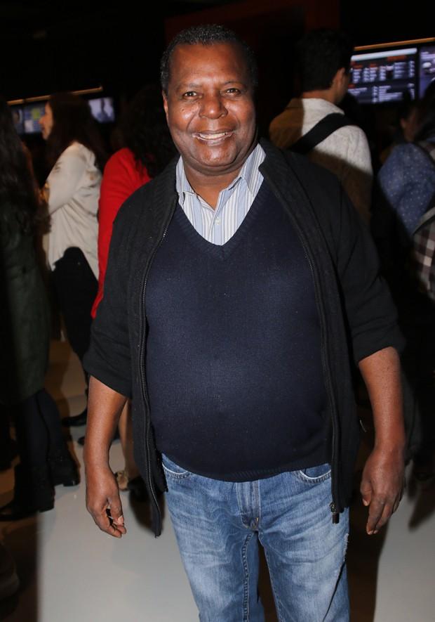 Gésio Amadeu (Foto: Thiago Duran/AgNews)