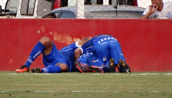 URT, Tombense, Campeonato Mineiro (Foto: Bruno Ribeiro)