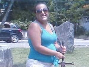 Vítima de negligencia em São José dos Campos (Foto: Reprodução/TV Vanguarda)