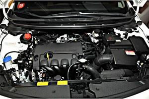 Novo Kia Cerato (Foto: Kia Motors)