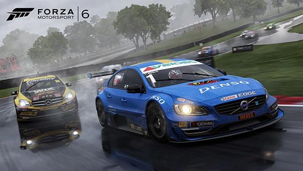 Forza Motorsport 6 (Foto: Reprodução)