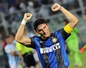 Inter de Milão aposenta camisa 4 em homenagem ao argentino Zanetti