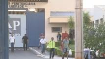 Pelo menos 50 detentos não voltarão após saidinha (Reprodução / TV TEM)