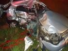 Em 12h, ao menos 5 pessoas morrem em acidentes nas rodovias de SC