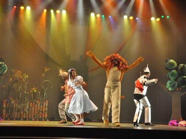 Virada Cultural vai reunir dança, teatro, artesanato e gastronomia (Foto: Divulgação)