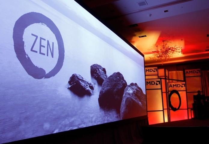 AMD usou 2016 para preparar o terreno para os novos processadores Zen (Foto: Divulgação/AMD)