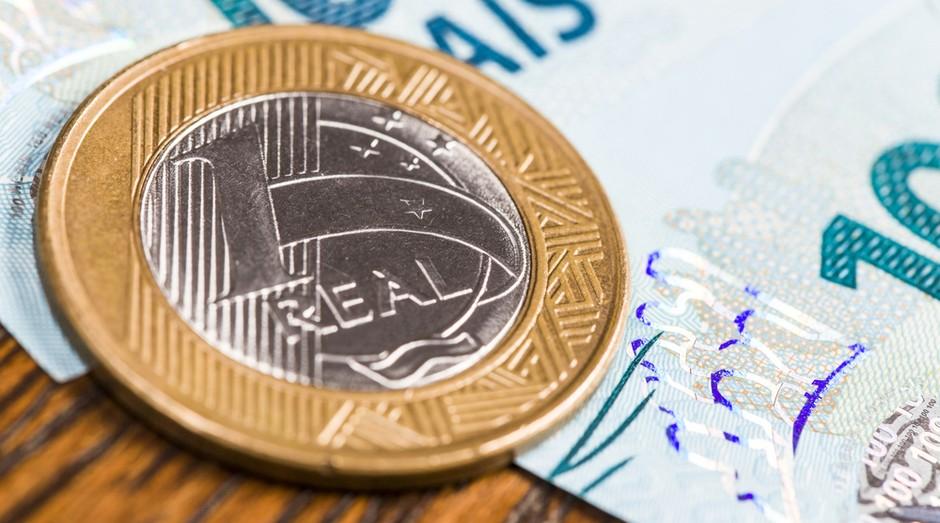 dinheiro_real_notas_reais_moeda (Foto: Shutterstock)
