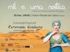 'Mil e uma Noites' vira espetáculo de dança em Rio Branco