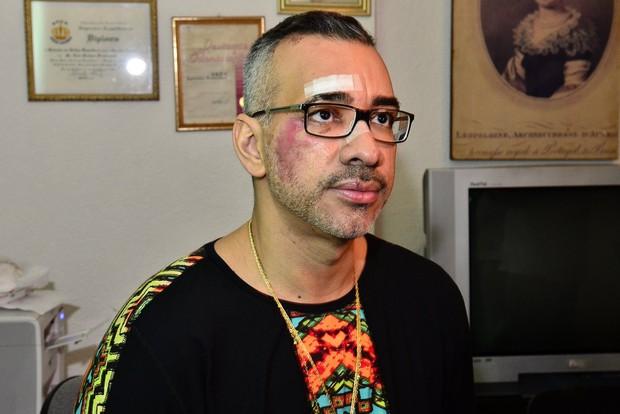 Cahê Rodrigues (Foto: Roberto Teixeira/ EGO)