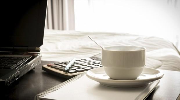 café da manhã (Foto: ThinkStock)