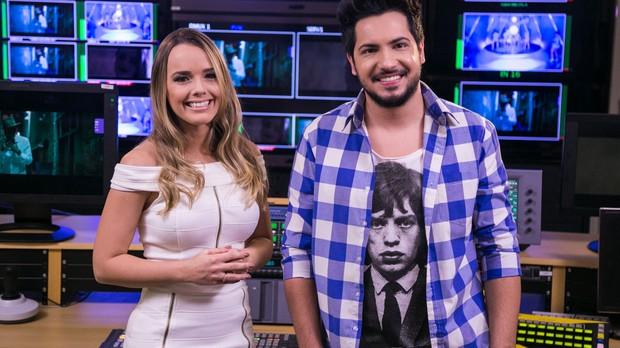 Thaeme & Thiago (Foto: Fabiano Leone)