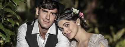 Pitombo e Sabrina em ensaio apaixonante ♥♥♥