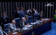 Início da última fase (Início da última fase (Senado começa a julgar presidente afastada, Dilma Rousseff (Senado começa a julgar presidente afastada, Dilma Rousseff (Senado começa a julgar presidente afastada, Dilma Rousseff (Salto com vara (Salto com vara (Thiago Braz conquist)