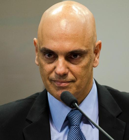 ministro da Justiça  (Marcelo Camargo/Agência Brasil)