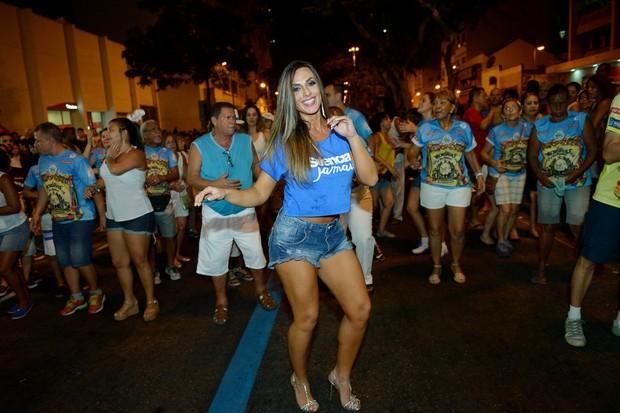 Nicole Bahls (Foto: Divulgação/Divulgação)