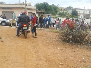 Advogado foi assassinado a tiros em Pará de Minas (Foto: Polícia Militar/Divulgação)
