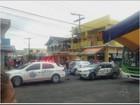 Homem é morto a tiros em rua no bairro Alvorada, em Manaus
