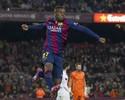 Barça anuncia venda de atacante de 19 anos ao Aston Villa