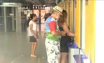 Caixas eletrônicos ficam sem dinheiro durante Carnaval em Santa Inês, MA