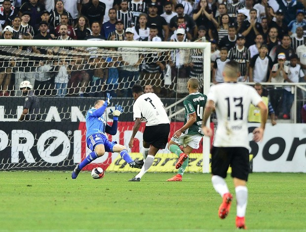 Jô Corinthians Palmeiras