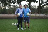 Preparador de goleiro do Ji-Paraná, Márcio Silva pede demissão do time