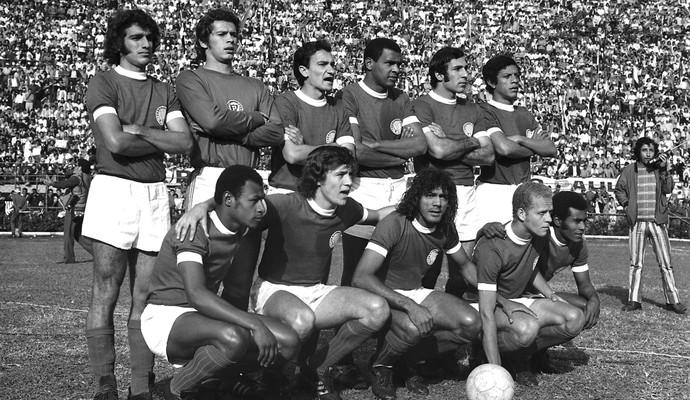 6476de0f61 Palmeiras academia de futebol Ademir da Guia (Foto  Arquivo   Agência  Estado) Leão ...