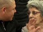 Argentino reencontra mãe 39 anos após ter sido levado pela ditadura