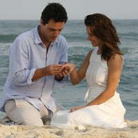 Pedidos de namoro simples e romantico