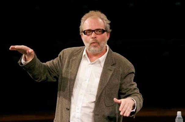 Moacyr Góes é um dos diretores que participa do ciclo de leituras (Foto: Reprodução)