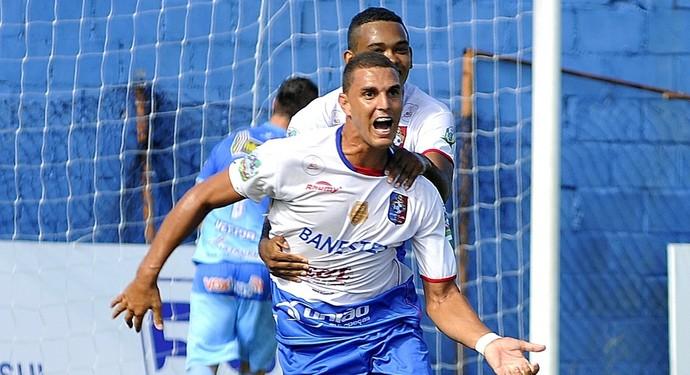 Rafael Dentinho, volante do Sport-ES (Foto: Marcelo Prest/A Gazeta)