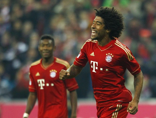 Dante Bayern (Foto: Reuters)