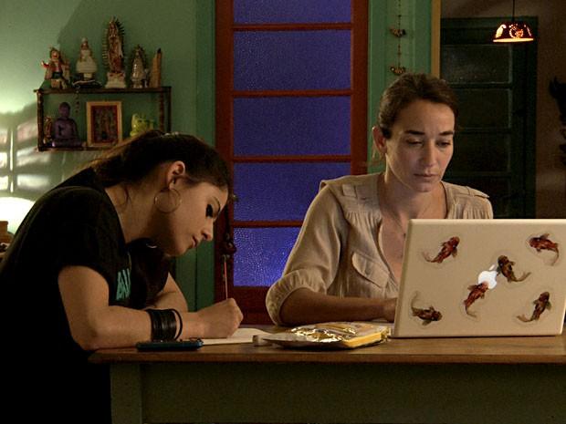 """Cena do filme """"A utilidade de um revisteiro"""" (Foto: Biff/Divulgação)"""