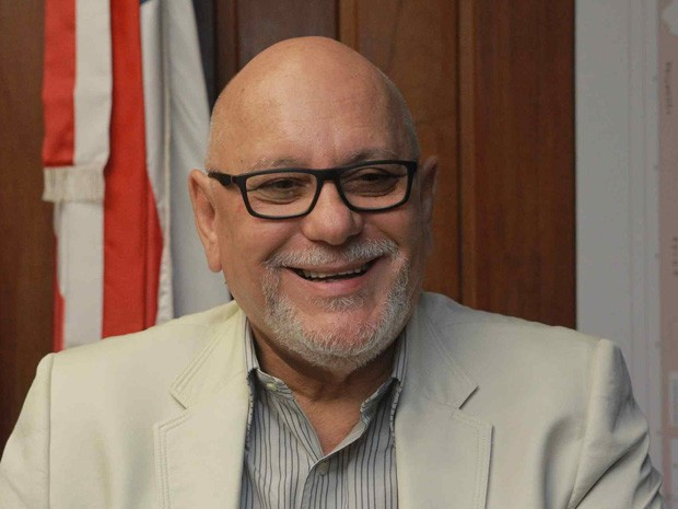 Jorge Hereda assume Secretaria do Desenvolvimento Econômico (Foto: Carla Ornelas/GOVBA)