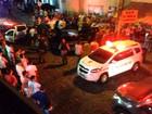 Após troca de tiros, suspeitos de assalto são mortos na Grande Natal