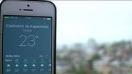 Temperatura cai no Sul do ES e casos de gripes e resfriados aumentam