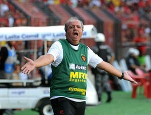 vadão sport (Foto: Antônio Carneiro / Pernambuco Press)