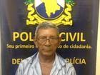 Polinter prende idoso condenado a 16 anos por homicídio em Boa Vista