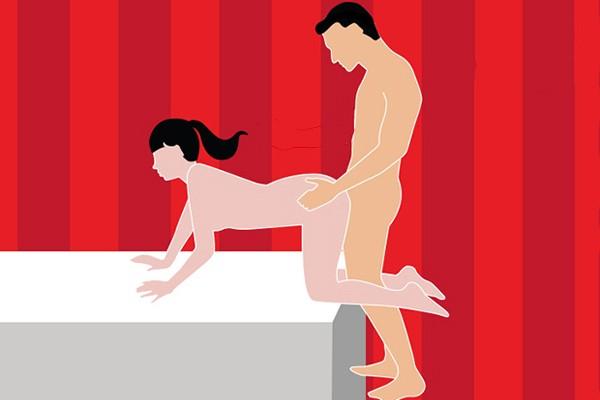 Resultado de imagem para Sexo é melhor de quatro