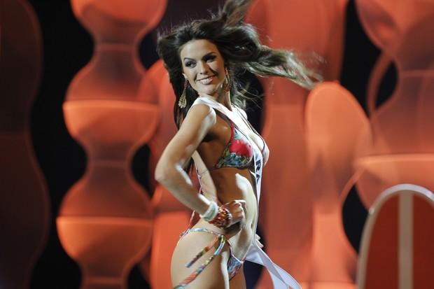 Melissa Gurgel, Miss Brasile 2014
