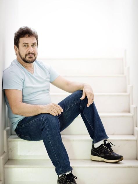 Marcos Frota (Foto: Guito Moreto)