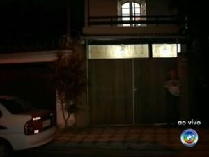 Operação do Gaeco prende delegado da Ciretran e vereador em Piedade (Foto: Reprodução/TV TEM)