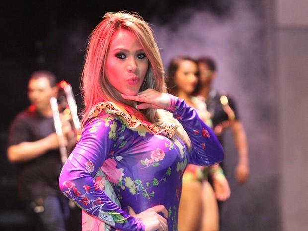 Dançarinas do Aviões do Forró (Foto: Edgar de Souza/Divulgação)