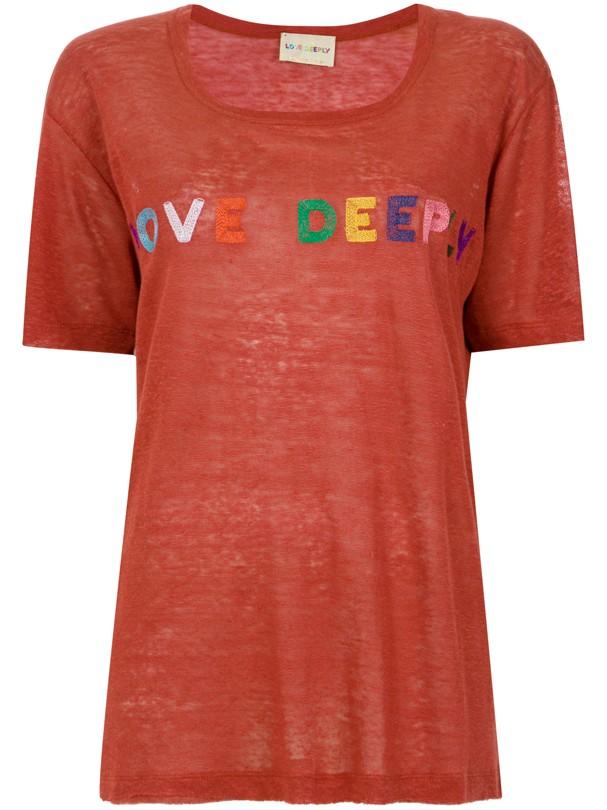 Coleção Love Deeply (Foto: Divulgação)