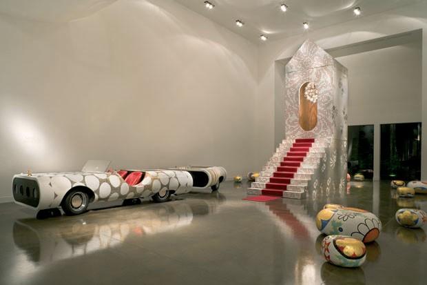 Bisazza inaugura fundação na Itália - Casa Vogue  Lazer ...