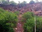 Três meses após queda de rocha em pedreira, Piracicaba inicia contenção